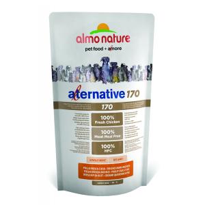 Корм сухой Almo nature Alternative для собак карликовых и мелких пород с цыпленком и рисом 3.75кг