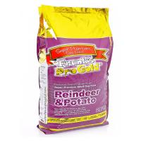 Корм сухой Franks ProGold для собак с чувствительным пищеварением оленина и картофель