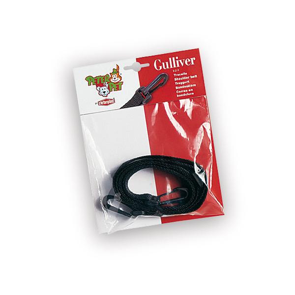 Ремень для переносок Stefanplast Gulliver 1-2-3 для кошек и собак
