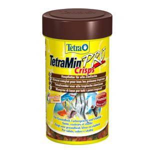 Корм Tetra Tetra Min Pro Crisps хлопья для всех видов тропических рыб 22гр