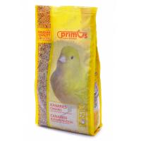 Корм Benelux Примус Премиум с пшеничным бисквитом для канареек 1кг