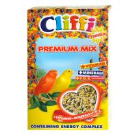 Корм Cliffi Premium Mix Canaries для канареек 800гр