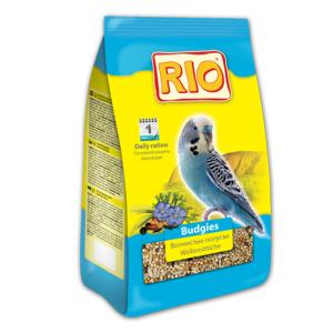 Корм Рио для волнистых попугаев 1кг