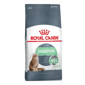 Корм сухой Royal Canin Digestive Care для кошек с птицей 0.4кг