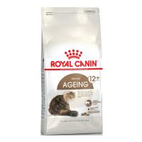 Корм сухой Royal Canin Ageing +12 для пожилых кошек 0.4кг